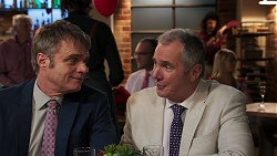 Gary Canning, Karl Kennedy in Neighbours Episode 8039