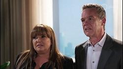 Terese Willis, Paul Robinson in Neighbours Episode 8041