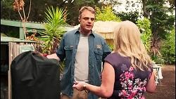 Gary Canning, Sheila Canning in Neighbours Episode 8041