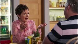 Susan Kennedy, Karl Kennedy in Neighbours Episode 8041