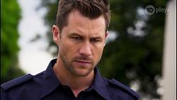 Mark Brennan in Neighbours Episode 8044