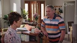 in Neighbours Episode 8046