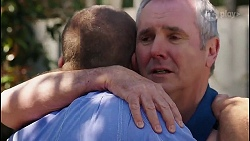Toadie Rebecchi, Karl Kennedy in Neighbours Episode 8046