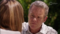 Paul Robinson in Neighbours Episode 8046