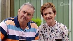 Karl Kennedy, Susan Kennedy in Neighbours Episode 8046