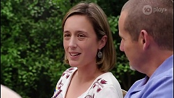 Sonya Rebecchi, Toadie Rebecchi in Neighbours Episode 8046