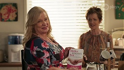 Sheila Canning, Susan Kennedy in Neighbours Episode 8048