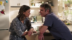 Amy Williams, Gary Canning in Neighbours Episode 8048