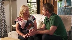 Sheila Canning, Gary Canning in Neighbours Episode 8049