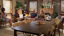 in Neighbours Episode 8050