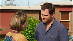 Sonya Rebecchi, Shane Rebecchi in Neighbours Episode 8051