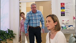 Susan Kennedy, Karl Kennedy, Sonya Rebecchi in Neighbours Episode 8051
