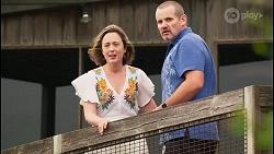 in Neighbours Episode 8052