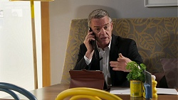 Paul Robinson in Neighbours Episode 8053
