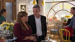 Terese Willis, Paul Robinson in Neighbours Episode 8053