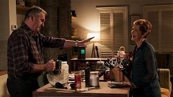 Karl Kennedy, Susan Kennedy in Neighbours Episode 8053