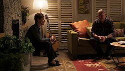 Susan Kennedy, Karl Kennedy in Neighbours Episode 8053
