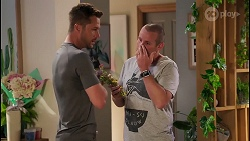 Mark Brennan, Toadie Rebecchi in Neighbours Episode 8054
