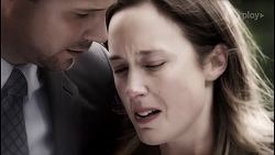 Mark Brennan, Sonya Rebecchi in Neighbours Episode 8054