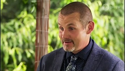 Toadie Rebecchi in Neighbours Episode 8056