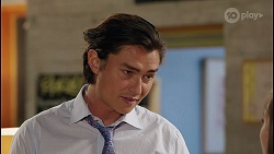 Leo Tanaka in Neighbours Episode 8057
