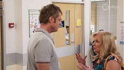 Gary Canning, Sheila Canning in Neighbours Episode 8059