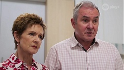 Susan Kennedy, Karl Kennedy in Neighbours Episode 8060