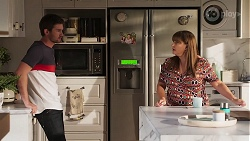 Ned Willis, Terese Willis in Neighbours Episode 8060