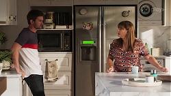 in Neighbours Episode 8060
