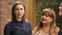 Piper Willis, Terese Willis in Neighbours Episode 8061
