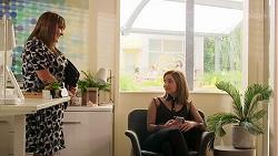 Terese Willis, Piper Willis in Neighbours Episode 8063