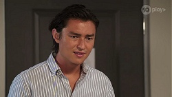 Leo Tanaka in Neighbours Episode 8063