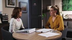 Fay Brennan, Chloe Brennan in Neighbours Episode 8063