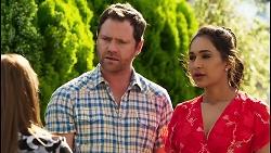 Terese Willis, Shane Rebecchi, Dipi Rebecchi in Neighbours Episode 8064