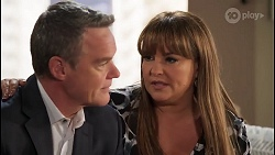 Paul Robinson, Terese Willis in Neighbours Episode 8064
