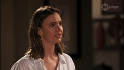 Amy Williams in Neighbours Episode 8064
