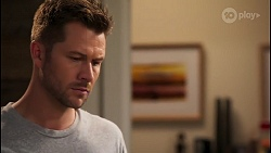 Mark Brennan in Neighbours Episode 8064