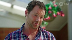 Shane Rebecchi in Neighbours Episode 8065