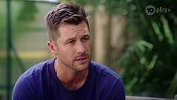 Mark Brennan in Neighbours Episode 8065
