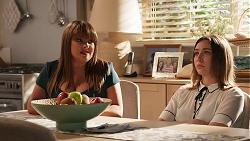 Terese Willis, Piper Willis in Neighbours Episode 8067