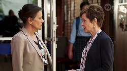 Renata Bryant, Susan Kennedy in Neighbours Episode 8067