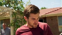 Ned Willis in Neighbours Episode 8067