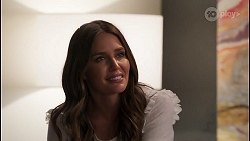 Elly Brennan in Neighbours Episode 8068