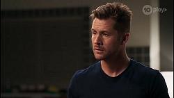 Mark Brennan in Neighbours Episode 8068