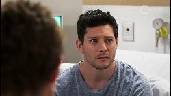 Finn Kelly in Neighbours Episode 8068