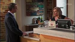 Sheila Canning, Paul Robinson in Neighbours Episode 8068