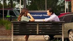 in Neighbours Episode 8069
