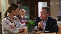 Amy Williams, Paul Robinson in Neighbours Episode 8069