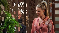 Paul Robinson, Chloe Brennan in Neighbours Episode 8069