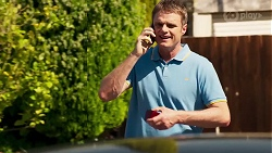 Gary Canning in Neighbours Episode 8069